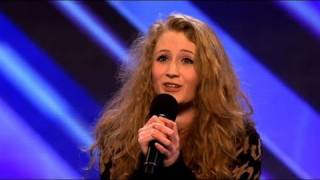 Download Janet Devlin's audition - The X Factor 2011 (Full Version) Video