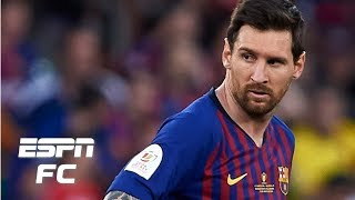 Download Lionel Messi not a team player? Louis van Gaal is 'completely wrong' - Ale Moreno | La Liga Video
