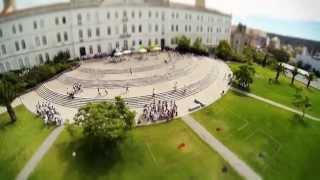 Download Novos Alunos 2014/2015 - o 1.º dia na Universidade Nova de Lisboa Video