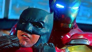 Download Why Civil War Worked and Batman v Superman Failed   One v One Video