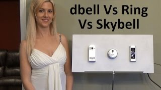 Download dbell HD Live Vs Ring Pro Vs Skybell HD Video Doorbell Video
