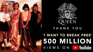 Download Queen - I Want To Break Free Video