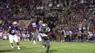 Download Highlights: 5-star Clemson DB commit A.J. Terrell vs. Cartersville Video
