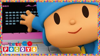 Download Let's Go Pocoyo! - El Ordenador de Elly [Episodio 32] en HD Video