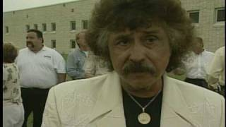 Download KGBT 4 Archives - Freddy Fender Water Tower Dedication (June 5, 2005) Video