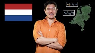 Download Geography Now! NETHERLANDS Video