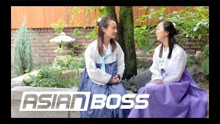 Download Being A Korean American Adoptee   ASIAN BOSS Video