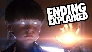 Download MIDNIGHT SPECIAL (2016) Ending Explained Video
