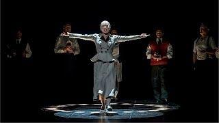 Download Top Billing meets the cast of Evita| FULL INSERT Video