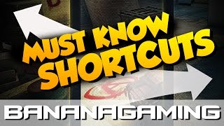 Download CS:GO - MUST KNOW SHORTCUTS ON ALL MAPS Video