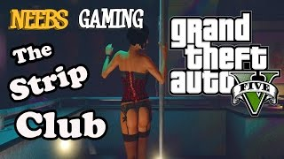 Download GTA 5 Next Gen: The Strip Club Video