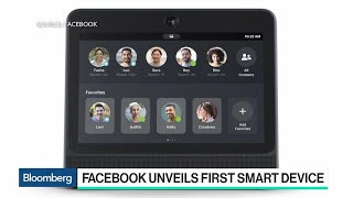 Download Facebook Portal VP Addresses Privacy Concerns About New Smart Devices Video