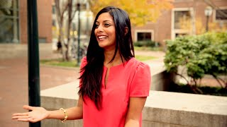 Download Second Year Wharton MBA Students Video