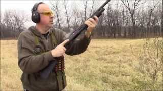 Download Running the Remington 870 Express Magnum Video