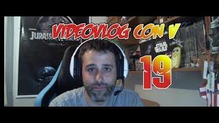 Download VIDEOVLOG CON V 19 - LA FELICIDAD Video