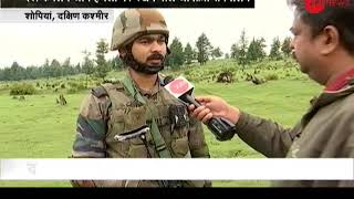 Download Special report from Jammu and Kashmir on Zee News Video