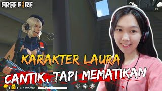 Download RATAIN MUSUH PAKE GROZA & MP40 - FREE FIRE INDONESIA Video
