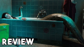 Download THE LURE (2016) A Modern Horror 'The Little Mermaid' (REVIEW/DISCUSSION) Video