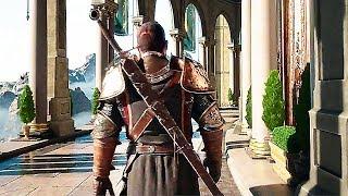 Download SPELLFORCE 3 Cinematic Trailer (2017) RPG Game Video