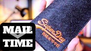 Download SuperDry Glasses | Mail Time 004 | Easy Endeavour Video
