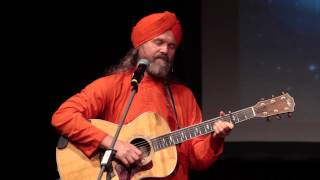 Download The revolution of love: Dada Nabhaniilananda at TEDxUpperEastSide Video
