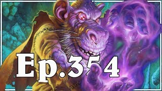 Download Funny And Lucky Moments - Hearthstone - Ep. 354 Video