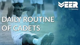 Download Indian Air Force Academy E2P1 | Daily Routine of Cadets at Dundigal Academy | Veer by Discovery Video