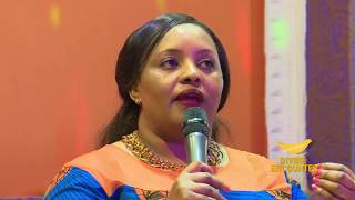 Download Divine Encounter | Rev Ruth Wamuyu - Organizing Songs In Praise And Worship Video