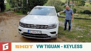 Download VW Tiguan - keyless a obsluha - GARÁŽ.TV - Rasťo Chvála Video