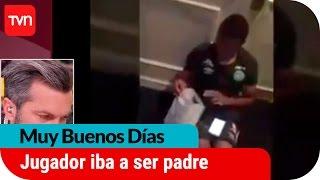 Download Muy buenos días | Jugador de Chapecoense iba a ser padre Video