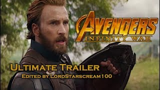 Download Avengers: Infinity War - Ultimate Trailer Video