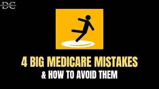 Download 4 BIG Medicare Mistakes [& How You Can Avoid Them]❗⚠️ Video