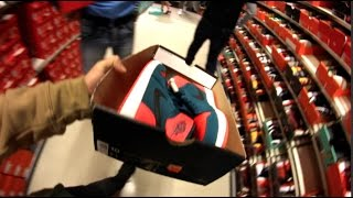 Download NIKE OUTLET ON BLACK FRIDAY STEAL!! Video