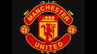 Download Glory glory Man United 1 hour version Video