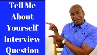 Download Tell Me About Yourself: It's Not A Rendition Of Your Resume (True Story) Video