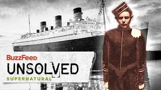 Download The Haunted Decks of the Queen Mary Video