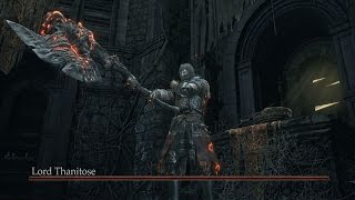 Download Dark Souls 3 - Being the Boss Video