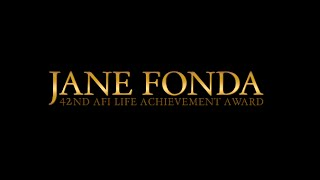 Download AFI Life Achievement Award: A Tribute to Jane Fonda (Highlights Reel) Video