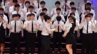 Download 제37회 고등학교 합창발표회 부산예술고등학교 20150923 Video