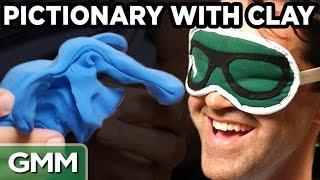 Download Blind Sculpture Challenge Video