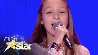 Download Francesca Nicolescu - Céline Dion - ″My Heart Will Go On″ - Next Star Video