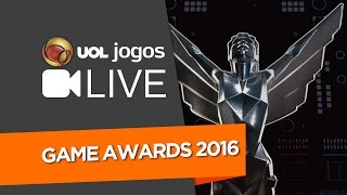 Download The Game Awards 2016 em português Video