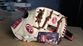 Download Rawlings Pro Preferred PROS17ICC 11 3/4 Baseball Glove Video