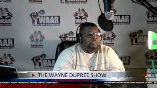 Download The Wayne Dupree Show LIVE- Tuesday, October 25th, 2016 Video