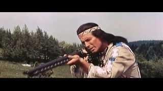 Download Le trésor des montagnes bleues - 1964 (Winnetou) Video