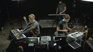 Download Live Looping Using Ableton Live by The Clouds Below Video