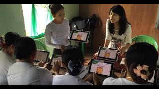 Download Supporting Teachers to Succeed with ICT for Education - UNESCO (Myanmar/ English) Video