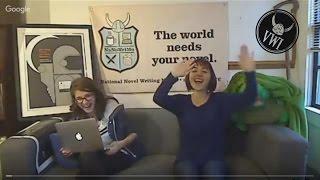 Download NaNoWriMo Virtual Write-In 11/15/16 Video