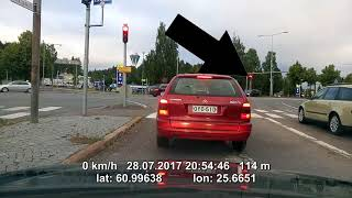 Download Bad Drivers of Finland #47 Video