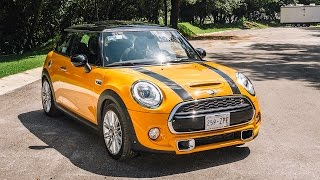 Download MINI Cooper S 2015 a prueba | Autocosmos Video